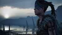 Hellblade: Senua's Sacrifice: Hellblade: Senua's Sacrifice releases its official trailer, will have PS4 Pro support