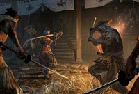 Sekiro: Shadows Die Twice: Sekiro: Shadows Die Twice Has No Multiplayer, Online Features