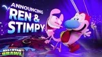 Nickelodeon AllStar Brawl reveals...