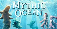 Mythic Ocean footage