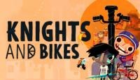 Knights And Bikes game