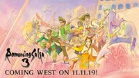 Romancing Saga 3: Romancing SaGa 3 is coming West for the first time!
