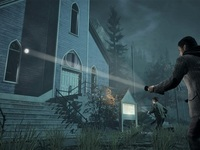 Remedy Hopes Alan Wake PlayStation Release Will Make New Fans