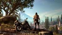 Days Gone Turns Into Adorable Miniature...