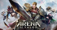 game: Arena Of Valor