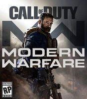 Call Of Duty: Modern Warfare game