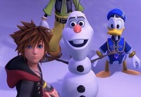 Kingdom Hearts III: Kingdom Hearts 3 Development Completed, New Trailer Released