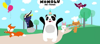 Momolu and Friends announced for...