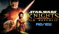 Star Wars: Knights of the Old Republic: Star Wars : Knights of the Old Republic Review