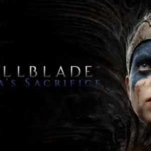 game: Hellblade: Senua's Sacrifice