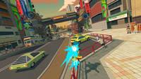 Bomb Rush Cyberfunk is a new game...