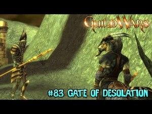 Lets play  Guild wars  Episode...