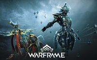 Warframe New Nidus Prime Access...