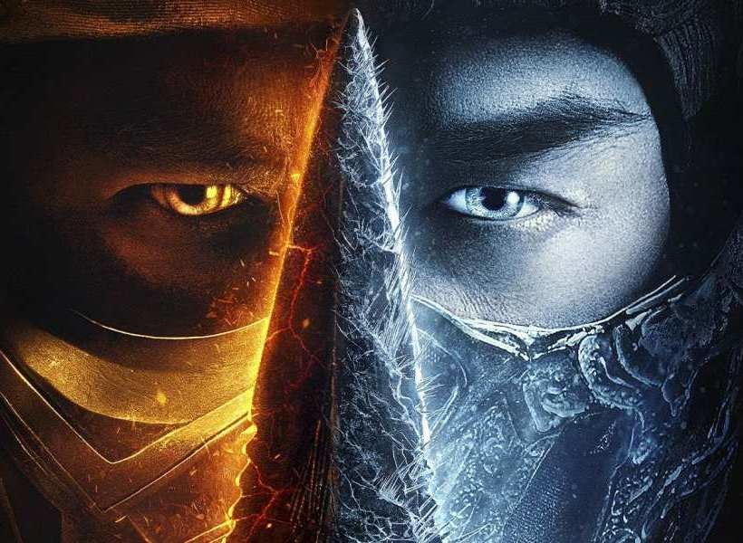Mortal Kombat Movie Reveals First Seven Minutes and