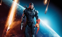 Report Next Mass Effect Game May...