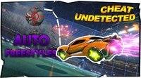 Rocket League Cheats for Unlimited...
