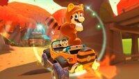 The Autumn Tour has begun in Mario...