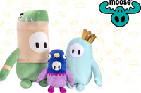 Moose Toys partners with Mediatonic...