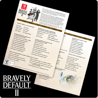 My Nintendo adds new Bravely Default...