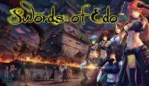 Swords Of Edo Kinetic Novel game
