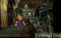final fantasy vii: Coverage Club: Final Fantasy VII on Switch is Best Played On The Go