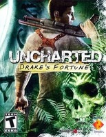 game: Uncharted: Drakes Fortune