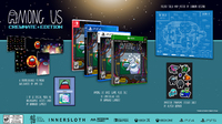Among Us collector's editions announced...