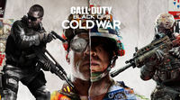 Latest Call of Duty Black Ops Cold...
