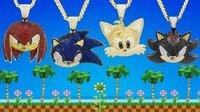 Sonic the Hedgehog's 30th Anniversary...