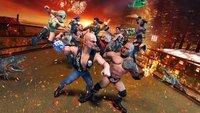 WWE 2K Battlegrounds Review PS