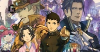 The Great Ace Attorney Chronicles...