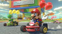 Mario Kart 8: Mario Kart 8 has now become the 2nd best-selling game in the Mario Kart franchise