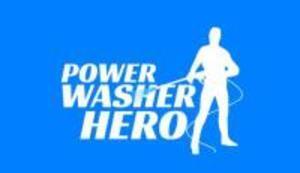 Power Washer Hero game