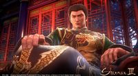 Shenmue III: Here are two hours of gameplay footage from the Shenmue 3 PC Free Trial Demo