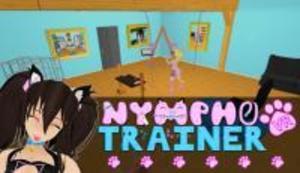 Nympho Trainer VR game