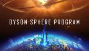 Dyson Sphere Program game