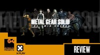 Metal Gear Solid: The Twin Snakes: X-Play Classic - Metal Gear Solid: The Twin Snakes Review
