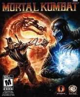 game: Mortal Kombat