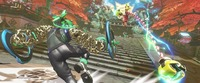 Famitsu's ARMS Review Swings I...