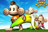 Super Monkey Ball Banana Mania...