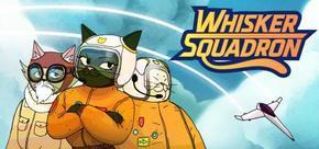 Whisker Squadron game