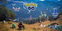 Pokemon GO to add realtime sky...