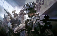 Call of Duty: Modern Warfare: Preview: Call of Duty: Modern Warfare moves forward by going backward