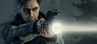 Alan Wake Remastered appears to be releasing in October