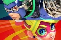 Ninjara Vs Ribbon Girl Announced...