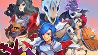 wargroove: Wargroove getting a physical deluxe edition this fall