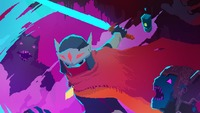 Hyper Light Drifter: Hyper Light Drifter on Nintendo Switch Will Include an Exclusive New Area and Weapon