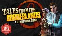 Tales From The Borderlands game
