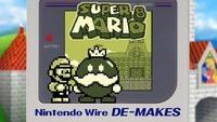 Celebrate Super Mario Bros's 36th...