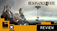 Resonance of Fate: X-Play Classic - Resonance of Fate Review